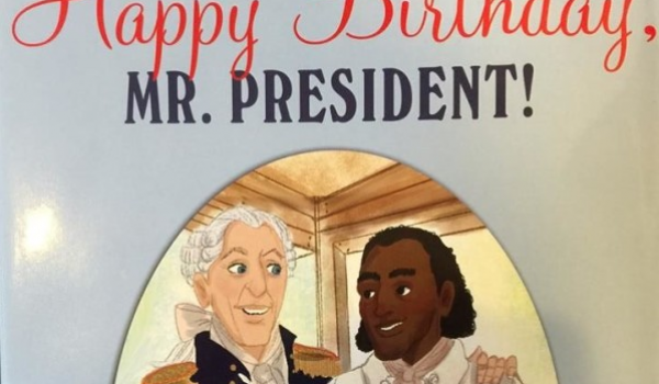 This Childrens Book Calls Upon The Happy Slave Narrative Once Again
