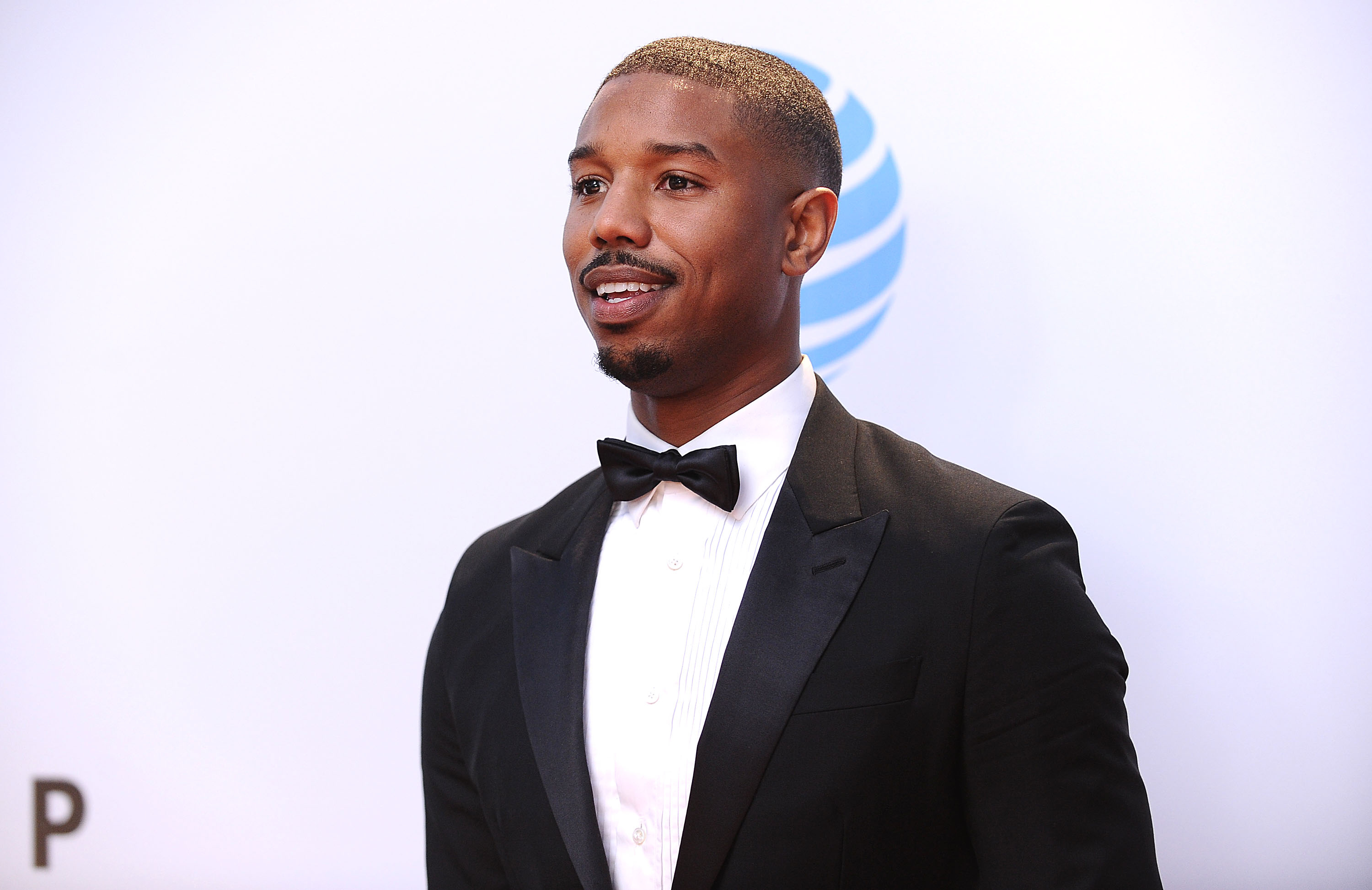 PASADENA, CA - FEBRUARY 05:  Actor Michael B. Jordan attends the 47th NAACP Image Awards at Pasadena Civic Auditorium on February 5, 2016 in Pasadena, California.