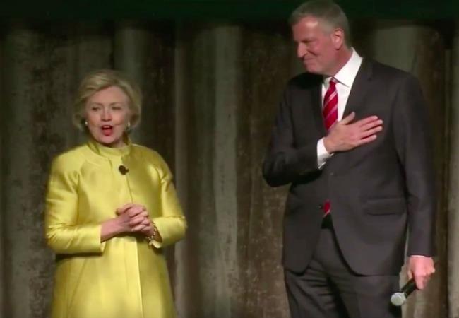 Clinton de Blasio CPT