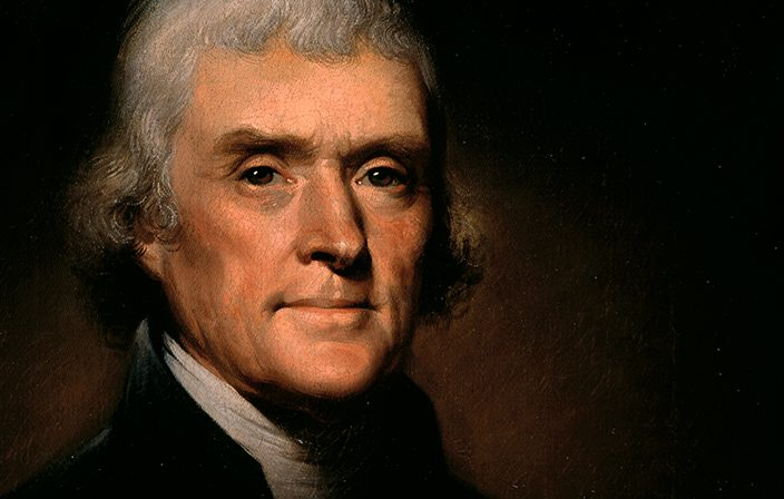 thomas jefferson sally hemings An archive of our own, a project of the organization for transformative works.